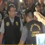 San Juan de Lurigancho: a balazos caen 4 extorsionadores