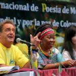 Colombia: Medellín sede de la II Cumbre Mundial de Poesía por la Paz