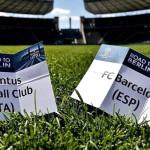 Barcelona vs. Juventus: hora y canal en vivo de final de Champions