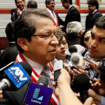 Nadine Heredia: Ministerio Público justifica cambio de fiscal