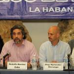 Uruguay: se inicia Foro de Parlamentarios por la Paz en Colombia