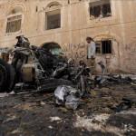 Yemén: se fugan 1.200 reclusos de una prisión  de Taiz