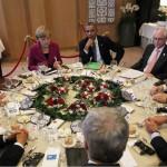 G7: Rusia y economía son los temas principales de la cumbre