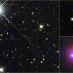 Portugal: descubren la galaxia CR7, la más luminosa del Universo