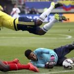 'San Pedro' Gallese, la joya de Perú que brilla en la Copa América