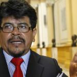 """Nadine Heredia: Gana Perú dice que agendas fueron """"prefabricadas"""""""