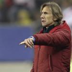 Perú en cuartos de final: Gareca descarta favoritismo ante Bolivia