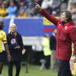 Ricardo Gareca tiene fe de vencer a Bolivia y avanzar a semifinales
