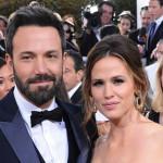 Ben Affleck y Jennifer Garner difunden fin de su matrimonio