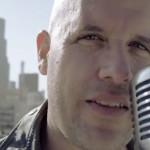 Gian Marco y su nuevo videoclip de La vida entera