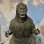 Godzilla obtiene oficialmente la ciudadanía japonesa