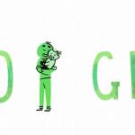 Día del Padre: Google presenta tierno doodle