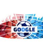 Copa América: Google celebra con doodle inicio del torneo