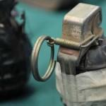 San Juan de Lurigancho: arrojan granada contra obra de construcción