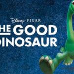 Un gran dinosaurio y los grandes éxitos de Pixar