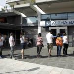 Grecia: control de capitales y bancos cerrados una semana (VIDEO)