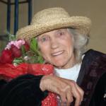 La 'Gringa Inga' de Trampolín a la fama muere a los 95 años