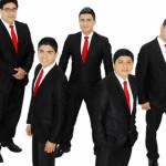 Grupo 5 vuelve de Europa y lanza disco con Christian Yaipén