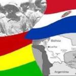 La Guerra del Chaco vuelve a unir a escritores paraguayos y bolivianos