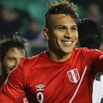 Copa América: diario boliviano La Razón destaca tripleta de Guerrero