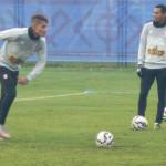 Perú vs. Bolivia: selección afina la puntería y trabaja penales