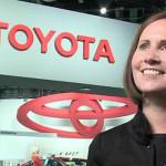 Japón: arrestan a ejecutiva de Toyota por tráfico de drogas
