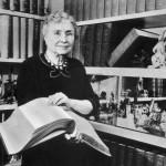 Efemérides del 27 de Junio: nace Helen Keller