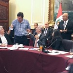 Caso Yovera:  Heriberto Benítez frustra Consejo Directivo