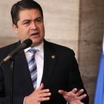 Honduras: presidente admite desvío de fondos públicos a su partido