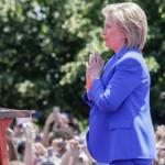 Hillary Clinton: indocumentados necesitan vía a ciudadanía