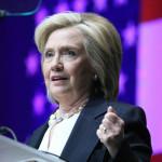 """Hillary Clinton califica de """"terrorismo racista"""" a tiroteo en Charleston"""