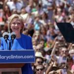 EEUU: cambia la percepción que una mujer sea Presidente