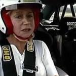 Rápidos y Furiosos 8: Vin Diesel pide a Helen Mirren