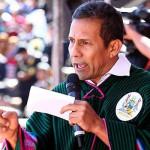 Humala: Beca 18 debe continuar sin cuestionamientos