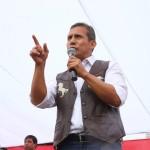 Copa América: Humala pide a jugadores sacar la garra y evitar expulsiones