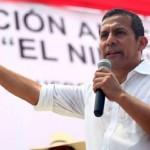 Ollanta Humala: Congreso está obligado a recibir a Cateriano