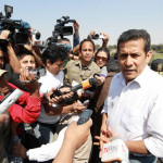 Ollanta Humala: Perú es líder en política social (VIDEO)