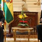 Chile pide a Perú y Bolivia informar sobre declaración conjunta