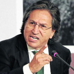Alejandro Toledo: patrullar calles es tarea de la Policía Nacional