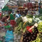 INEI: precios al consumidor en Lima subieron 0.56% en mayo