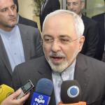 """Irán asegura que acuerdo nuclear """"está al alcance de la mano"""""""