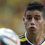 """Copa América: James Rodríguez habla de """"técnica"""" de Perú"""