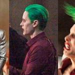 Suicide Squad: Joker de Jared Leto aterroriza a sus compañeros
