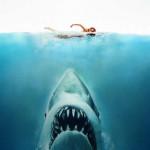 Tiburón regresa a los cines de Estados Unidos tras 40 años