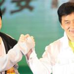Hijo de Jackie Chan vuelve al cine tras estar en la cárcel