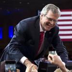 EEUU: Jeb Bush inicia cuenta regresiva de anuncio a su candidatura