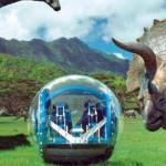 Jurassic World consigue 24 millones de dólares a nivel mundial