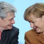 """Alemania: presidente insta a una política """"más generosa"""" hacia refugiados"""