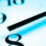 Junio: el último minuto del mes durará 61 segundos