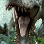 Jurassic World será la más taquillera del 2015 en los EEUU